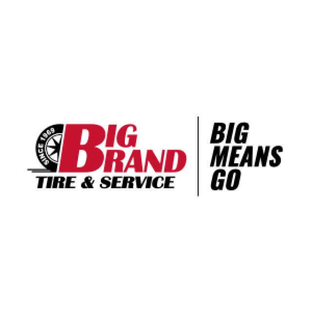 Big Brand Tire