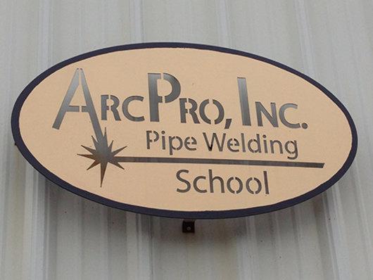 ArcPro, Inc. Pipe Welding School
