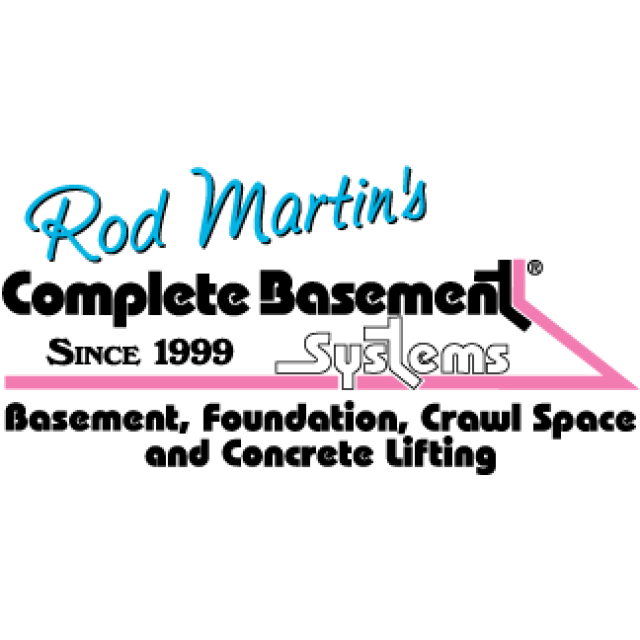 Rod Martin's Complete Basement Systems