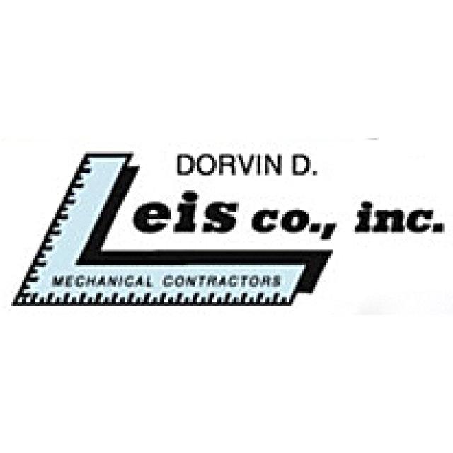 Dorvin D. Leis