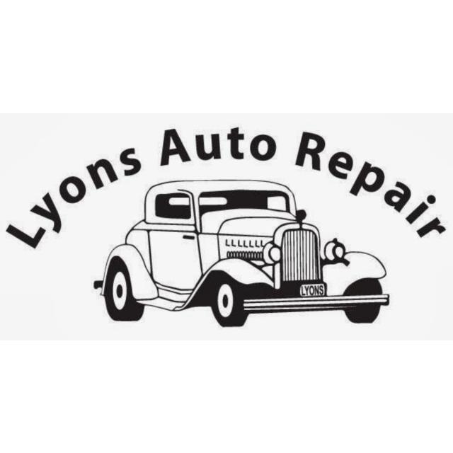 Lyons Auto Repair