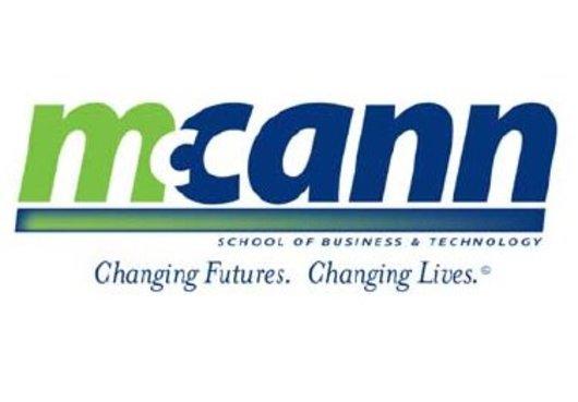 Charles H. McCann Technical School
