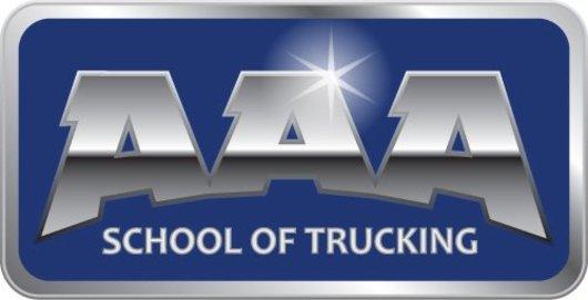 AAA School of Trucking