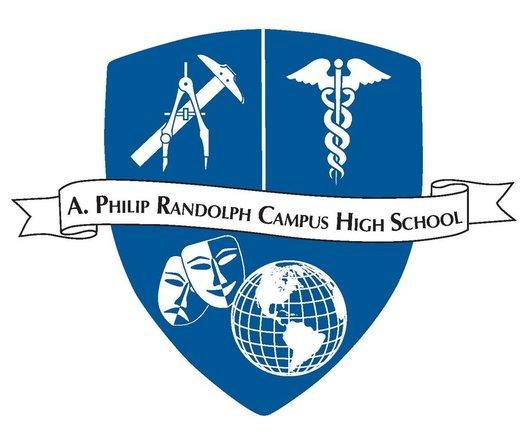 A Philip Randolph Career And Technical High School
