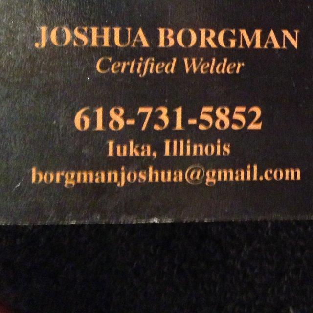 Joshua Borgman
