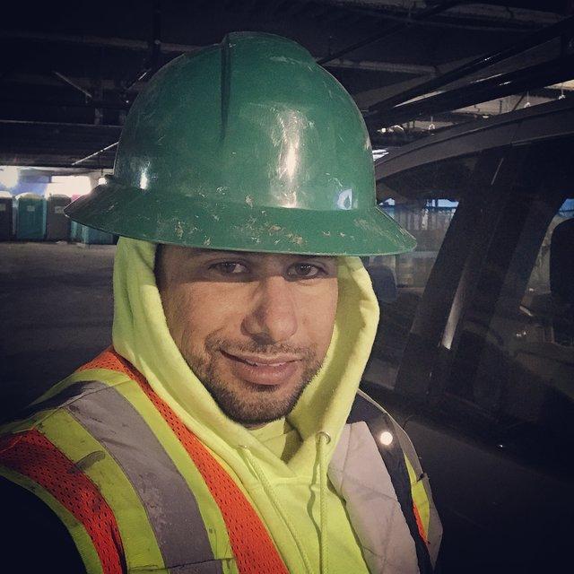 Ivan Lopez Blanco Workhands