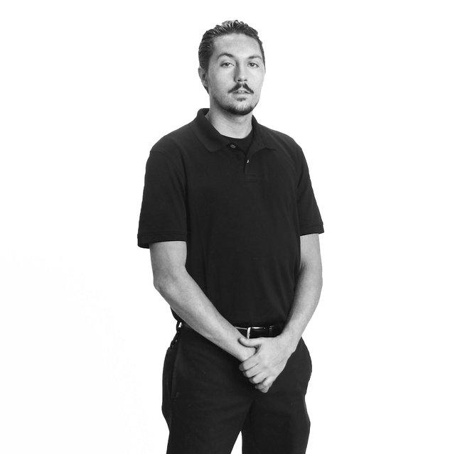 Jared Gaustad