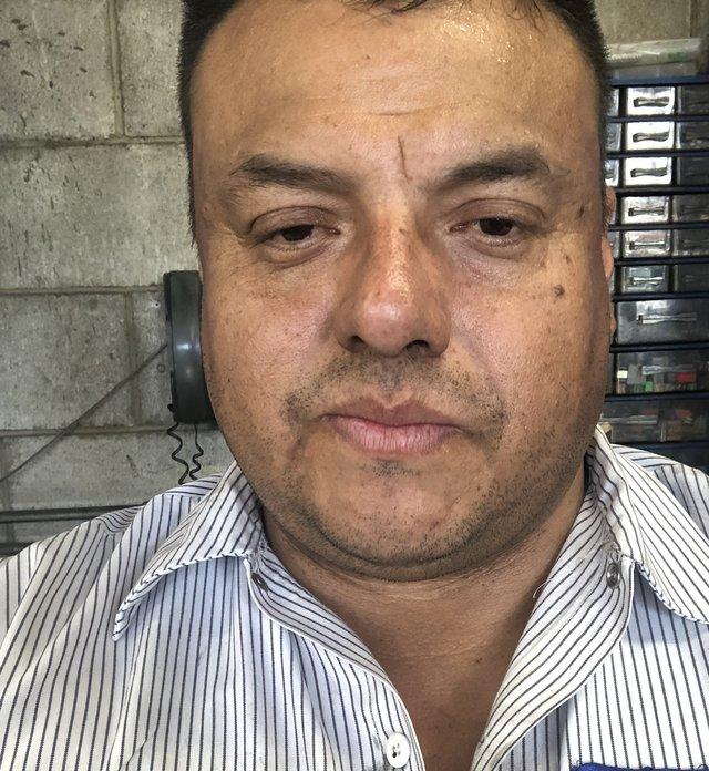 Cesar Ascencio