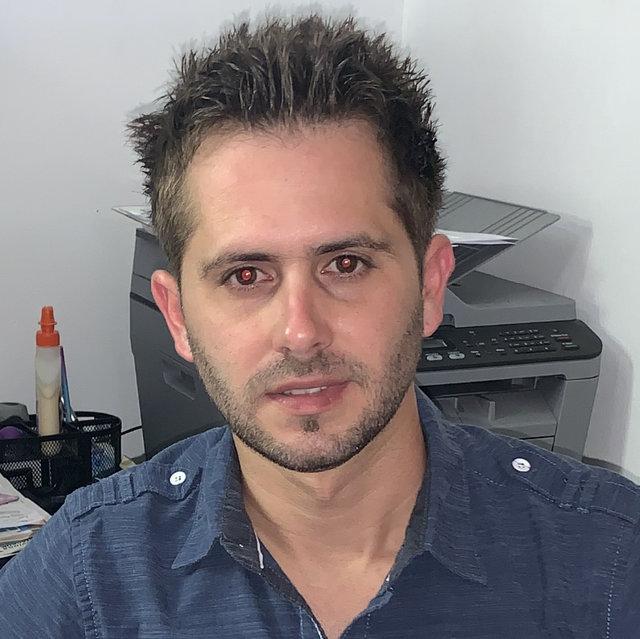 Rigel Tamargo