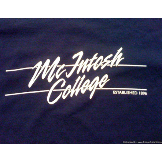 McIntosh College