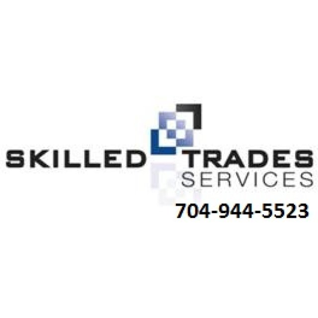 Skilled Trades Services