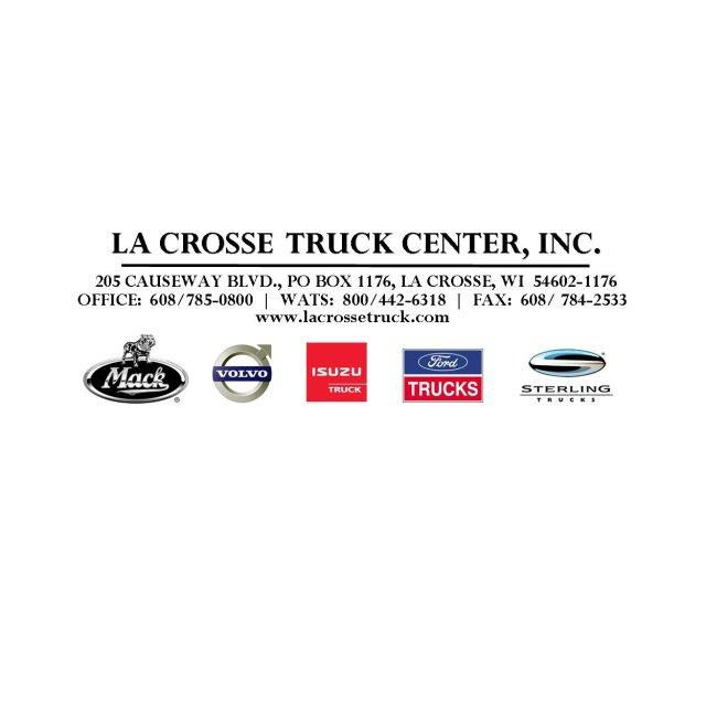 La Crosse Truck Center - Ford/Sterling Division