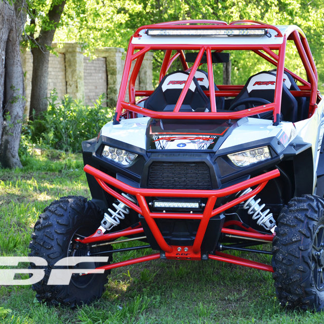 ABF Fabrication- UTV and Offroad Parts and Fabrication | WorkHands