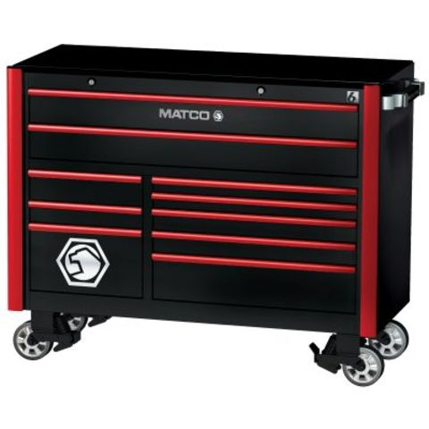 Matco Tool Box | WorkHands