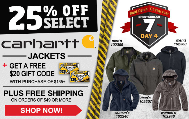 More About Carhartt Coupons