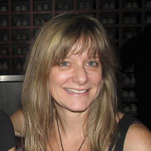 Janice Fryer headshot