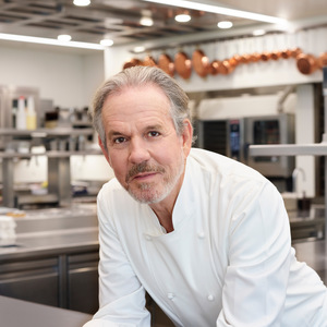 Thomas Keller headshot