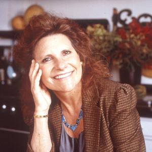 Sheila Lukins headshot