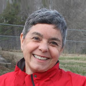 Gail Damerow headshot