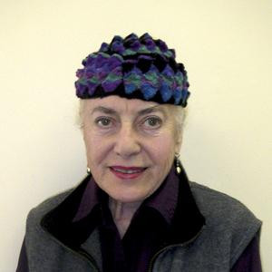 Paula Simmons headshot