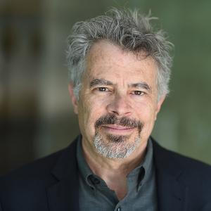 David Schiller headshot