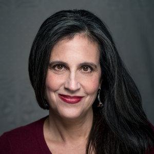 Melanie Falick headshot