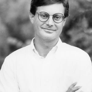 Paul Mandelbaum headshot