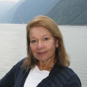Joy Masoff headshot