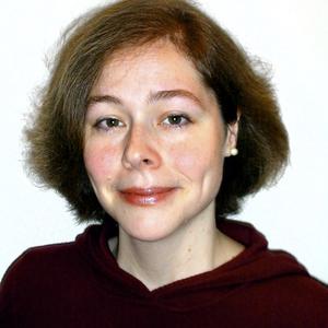 Sharon Bowers headshot