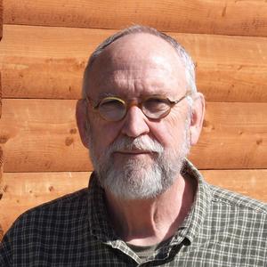 Gerald Rowan headshot
