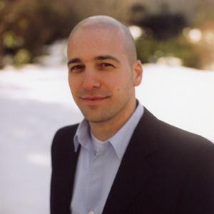 Christopher Castellani headshot