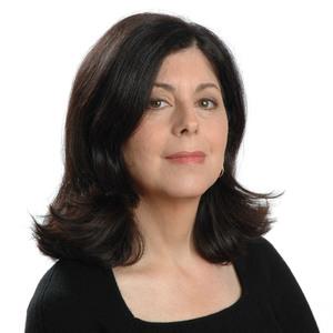 Barbara Kantrowitz headshot