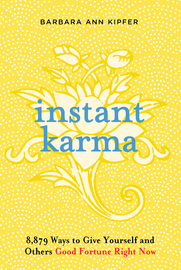 Instant Karma - cover