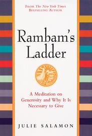 Rambam's Ladder - cover