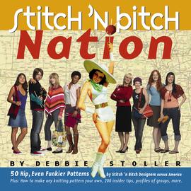 Stitch 'n Bitch Nation - cover