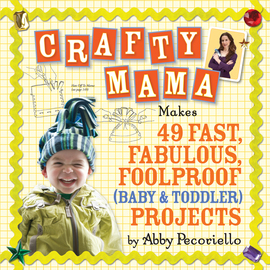 Crafty Mama - cover