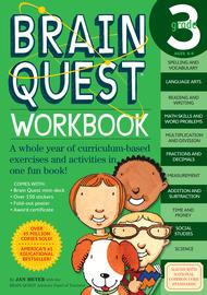 Brain quest activities