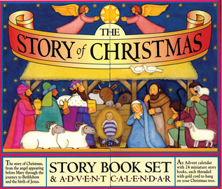 The story of christmas main description 15 95 workman publishing