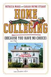 Home Colleging - cover