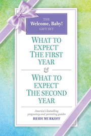 The Welcome, Baby! Gift Set - cover
