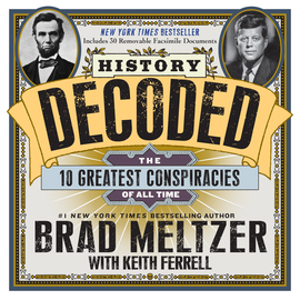 History Decoded - cover