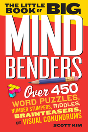 The Little Book of Big Mind Benders - cover