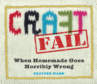 CraftFail - cover