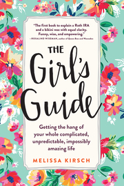 The Girl's Guide - cover