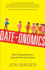 Date-onomics - cover