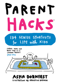Parent Hacks - cover