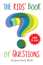 The Kids' Book of Questions - cover