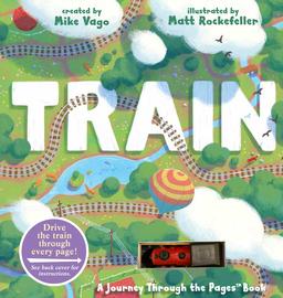 Train - cover