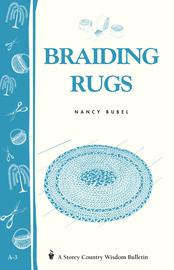 Braiding Rugs - cover