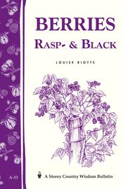 Berries, Rasp- & Black - cover